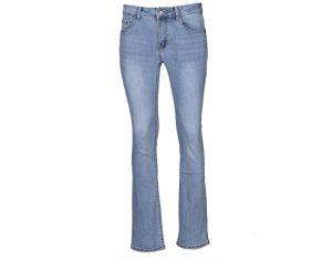 Lichtblauwe Toxik3 jeans